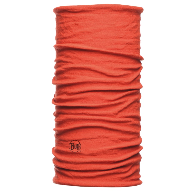 Fire Resistant BUFF® Red