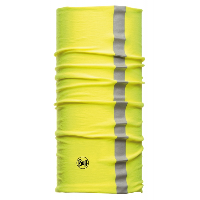 Thermal Reflective BUFF® Yellow Fluor