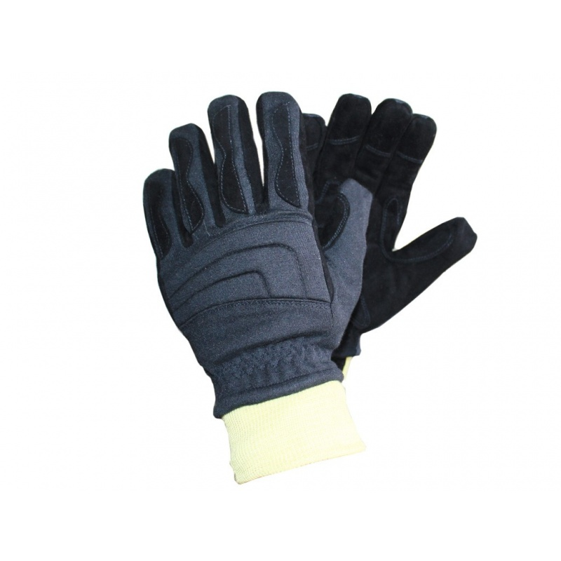 Guantes forestal F70