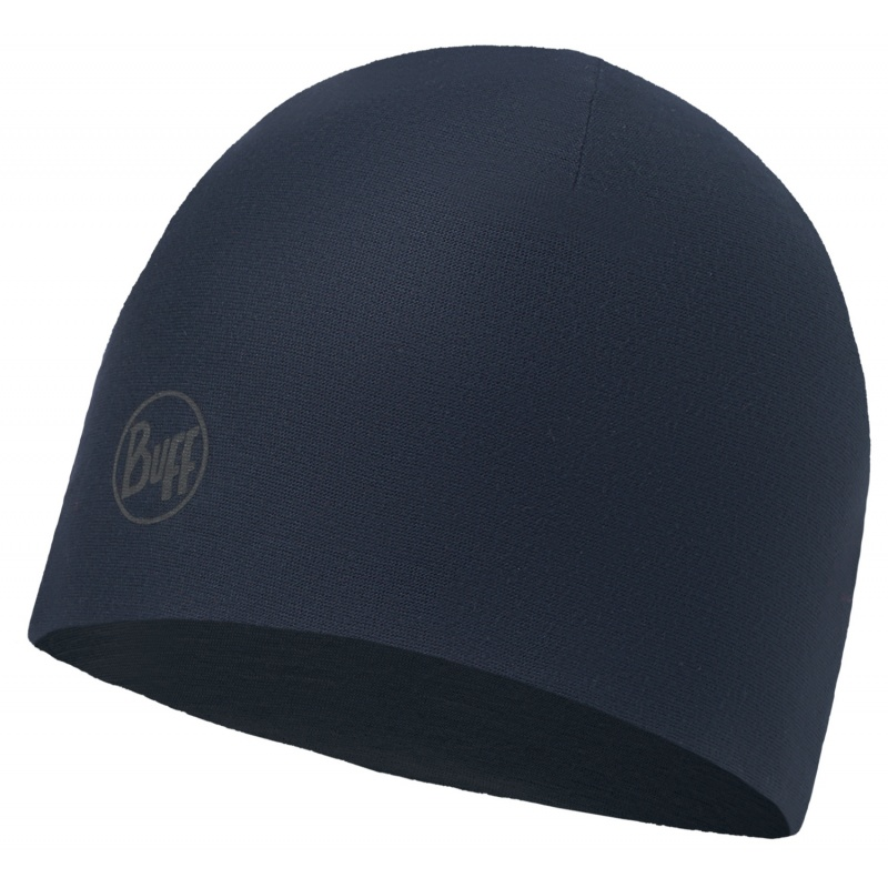 Original Buff helmet reversible blue