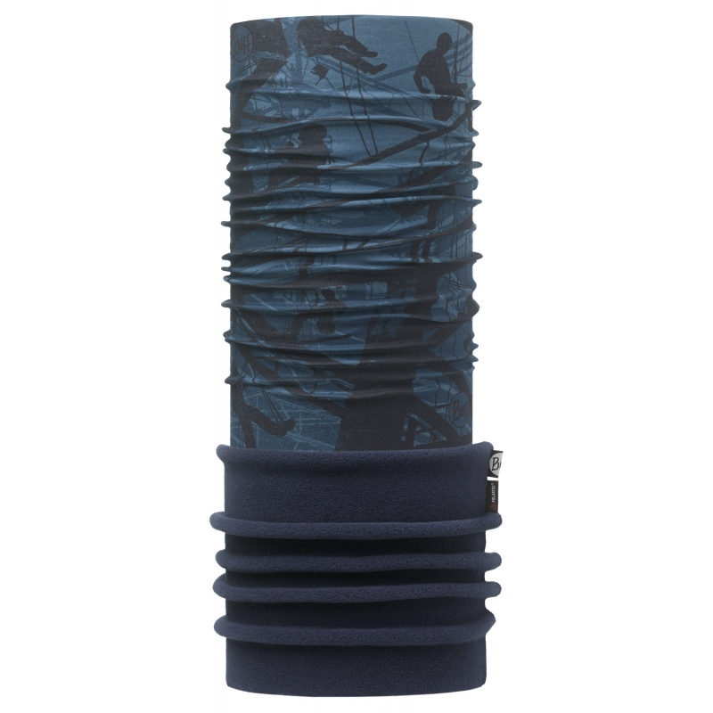 Polar BUFF® Vertical Navy