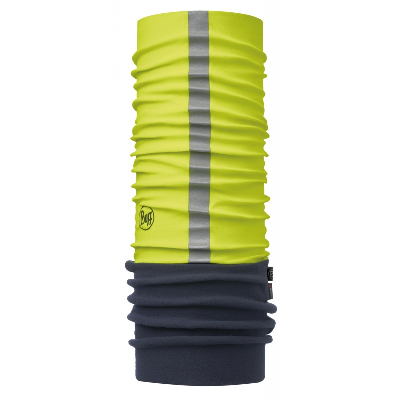 Polar Reflective BUFF® Yellow