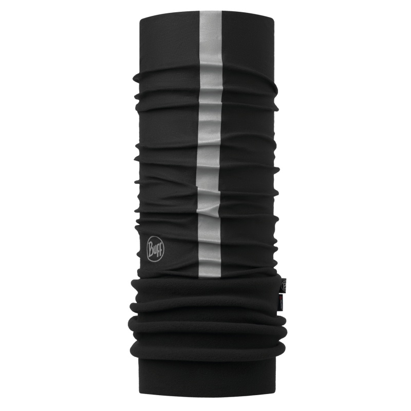 Polar Reflective BUFF® Black