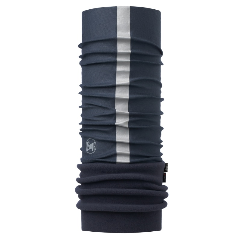 Polar Reflective BUFF® Navy