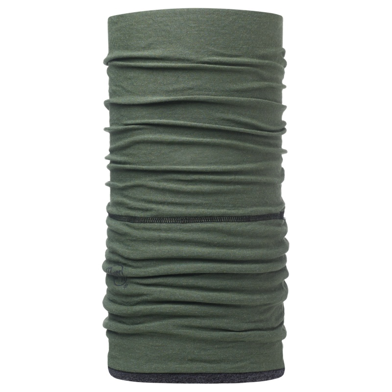 Fire Resistant Polar BUFF® Forest Green